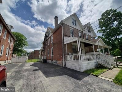 3 N Wells Avenue, Glenolden, PA 19036 - #: PADE526380