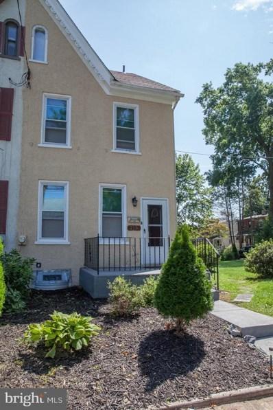 215 Vernon Street, Media, PA 19063 - #: PADE526624