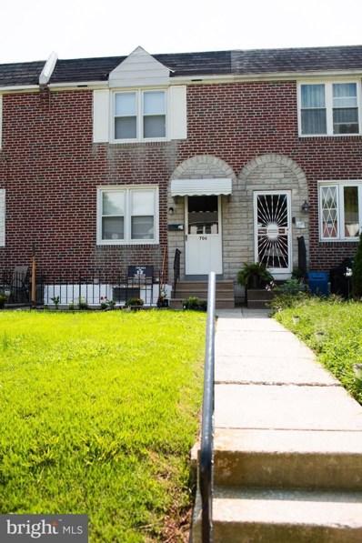 706 Rively Avenue, Glenolden, PA 19036 - #: PADE526718