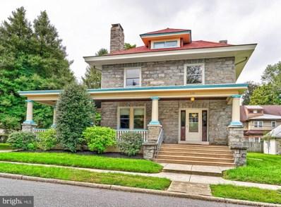 458 Harper Avenue, Drexel Hill, PA 19026 - #: PADE526734
