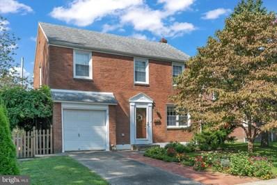 802 Shadeland Avenue, Drexel Hill, PA 19026 - #: PADE526830