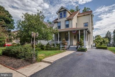 108 Linden Avenue, Rutledge, PA 19070 - #: PADE526876