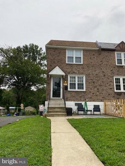 2342 Bond Avenue, Drexel Hill, PA 19026 - #: PADE526938