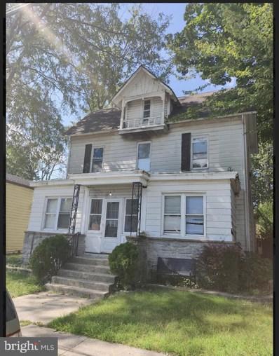 228 Felton Avenue, Darby, PA 19023 - #: PADE526968