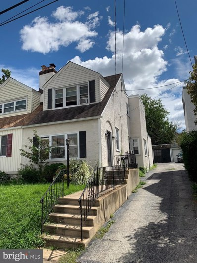 225 Parker Avenue, Upper Darby, PA 19082 - #: PADE527026