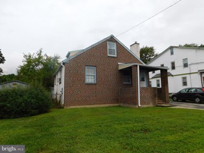 501 Davis Avenue, Clifton Heights, PA 19018 - #: PADE527046