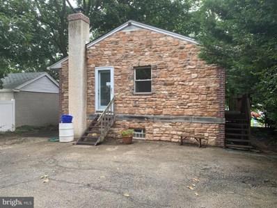 20 Springfield Road, Aldan, PA 19018 - #: PADE527082
