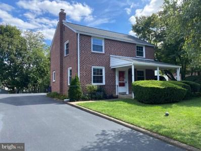 121 Barbara Drive, Springfield, PA 19064 - #: PADE527192
