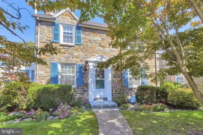 921 Roberts Avenue, Drexel Hill, PA 19026 - #: PADE527266