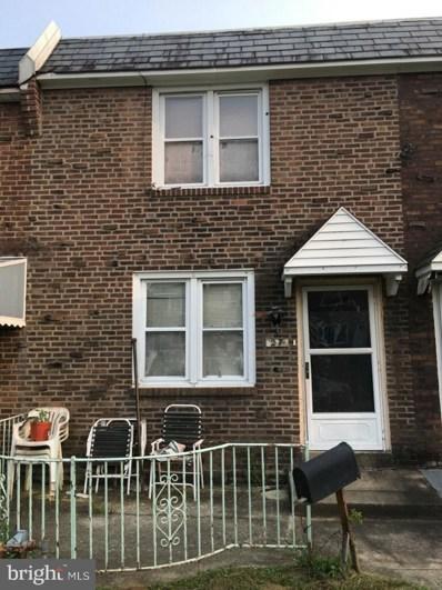 27 E Lynbrook Road, Darby, PA 19023 - #: PADE527268