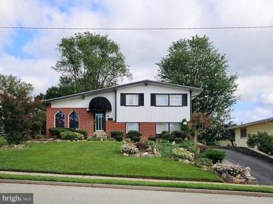 608 Warren Boulevard, Broomall, PA 19008 - #: PADE527366