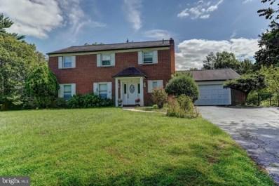 6 Hibberds Place, Broomall, PA 19008 - MLS#: PADE527406