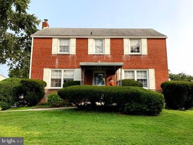 407 E Manoa Road, Havertown, PA 19083 - #: PADE527500