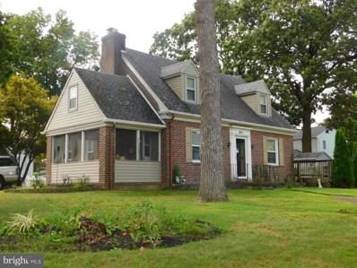 801 Swarthmore Avenue, Folsom, PA 19033 - #: PADE527524