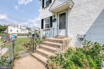170 Bullens Lane, Woodlyn, PA 19094 - MLS#: PADE527632
