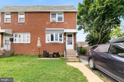 1151 Broad Street, Darby, PA 19023 - #: PADE527638