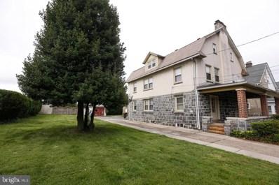 2424 E County Line Road, Ardmore, PA 19003 - #: PADE527660