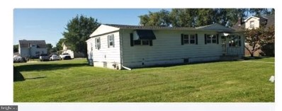 2122 Norton Avenue, Upper Chichester, PA 19061 - #: PADE527696