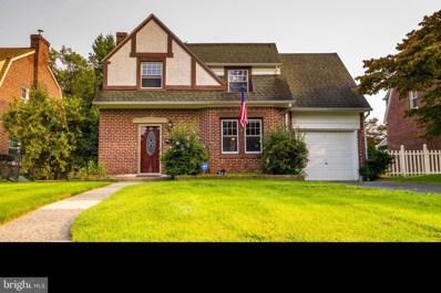 312 Walnut Avenue, Aldan, PA 19018 - #: PADE527708