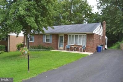 408 Hillside Road, Ridley Park, PA 19078 - #: PADE527716