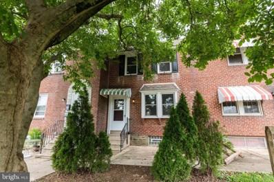 3847 Plumstead Avenue, Drexel Hill, PA 19026 - #: PADE527754