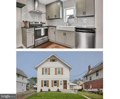 12 S Bonsall Avenue, Glenolden, PA 19036 - #: PADE527770