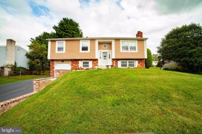 116 Woodstream Road, Upper Chichester, PA 19061 - #: PADE527818