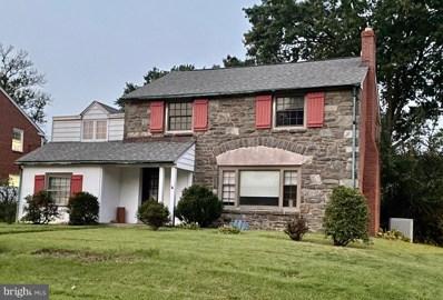 1221 Concord Avenue, Drexel Hill, PA 19026 - #: PADE527844
