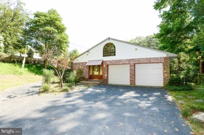 300 W Rose Tree Road, Media, PA 19063 - #: PADE527852
