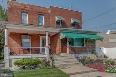 229 Forrest Avenue, Folsom, PA 19033 - #: PADE527934