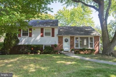 837 Rhoads Drive, Springfield, PA 19064 - #: PADE527962