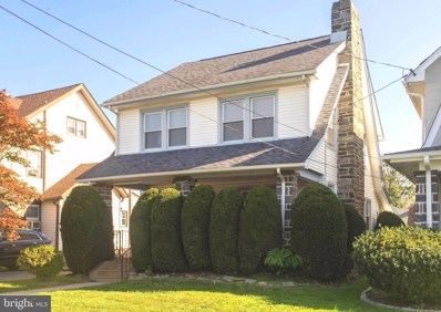 11 Shelbourne Road, Havertown, PA 19083 - #: PADE528102