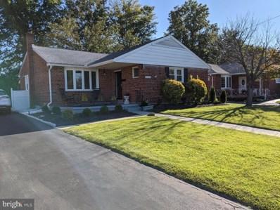 1126 Harper Avenue, Woodlyn, PA 19094 - MLS#: PADE528106