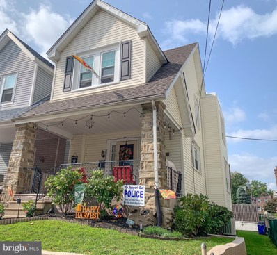 4053 Ellendale Road, Drexel Hill, PA 19026 - MLS#: PADE528176