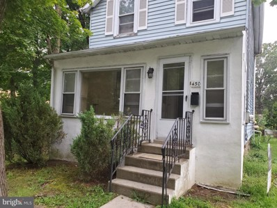 430 Milmont Avenue, Folsom, PA 19033 - MLS#: PADE528188