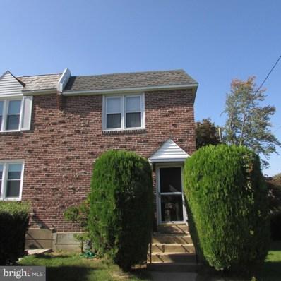 18 S Academy Avenue, Glenolden, PA 19036 - #: PADE528204