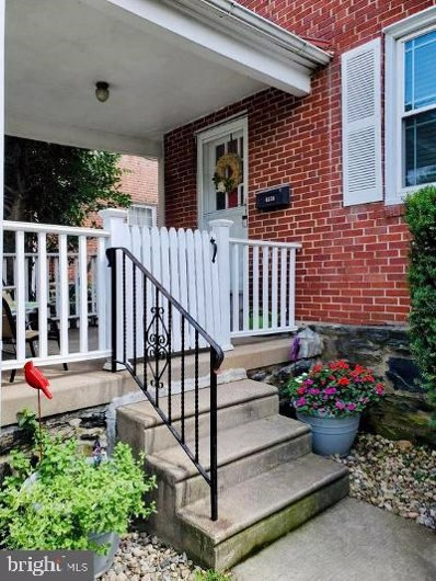 4630 State Road, Drexel Hill, PA 19026 - #: PADE528256
