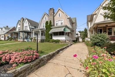 242 Pancoast Avenue, Springfield, PA 19064 - #: PADE528266