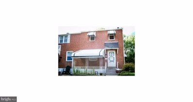 1312 Woodland Avenue, Sharon Hill, PA 19079 - #: PADE528274
