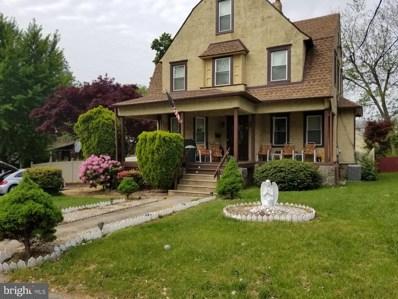 138 Clifton Avenue, Sharon Hill, PA 19079 - #: PADE528280