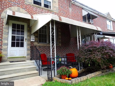 5206 Gramercy Drive, Clifton Heights, PA 19018 - #: PADE528286