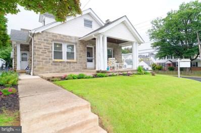 3701 Berry Avenue, Drexel Hill, PA 19026 - #: PADE528356