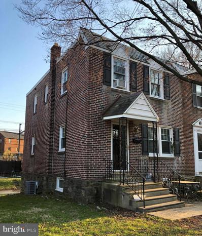 4940 Woodland Avenue, Drexel Hill, PA 19026 - #: PADE528520