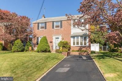 1801 Melrose Avenue, Havertown, PA 19083 - #: PADE528538