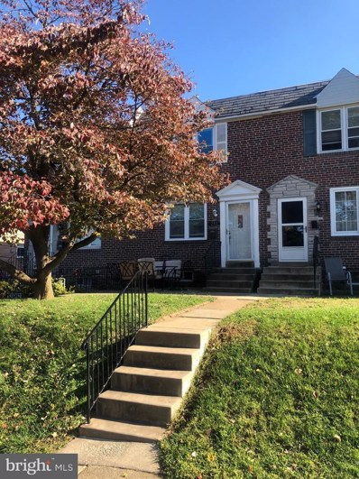 242 W Wyncliffe Avenue, Clifton Heights, PA 19018 - #: PADE528590