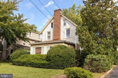 607 Valley Road, Havertown, PA 19083 - #: PADE528660
