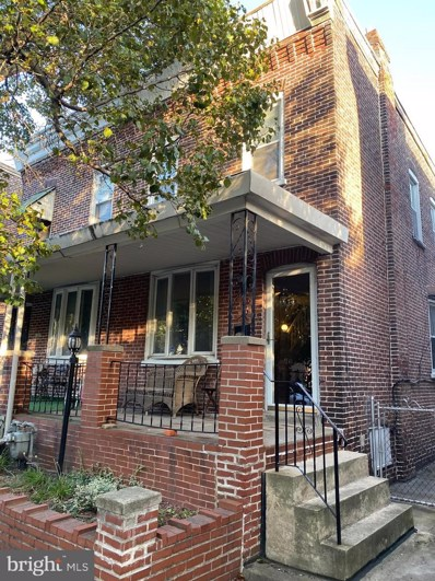 1209 W 7TH Street, Chester, PA 19013 - #: PADE528726