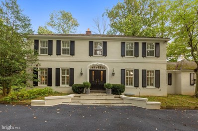 873 Goshen Road, Newtown Square, PA 19073 - #: PADE528766