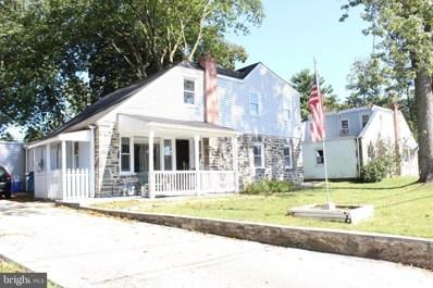 907 Springfield Road, Aldan, PA 19018 - #: PADE528814