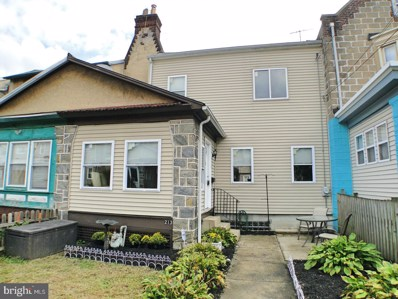 213 Ashby Road, Upper Darby, PA 19082 - #: PADE529138